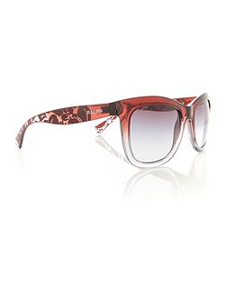 Bordeaux rectangle RA5210 sunglasses