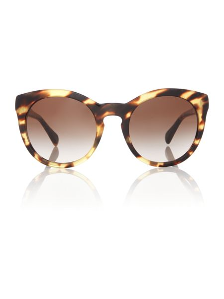 Dolce&Gabbana Brown phantos DG4279 sunglasses