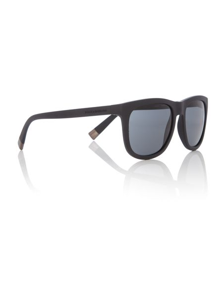 Dolce&Gabbana Black square DG6102 sunglasses