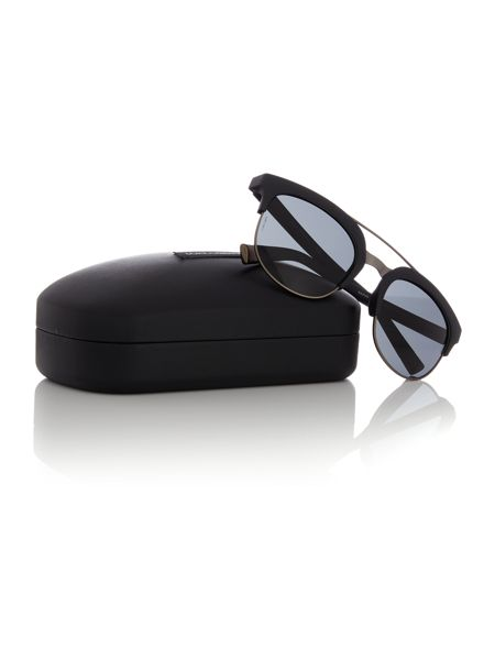 Dolce&Gabbana Black square DG6103 sunglasses