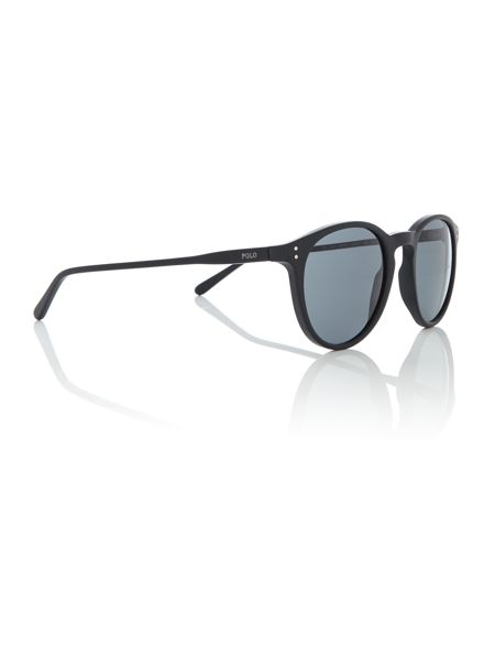 Polo Ralph Lauren Black phantos PH4110 sunglasses
