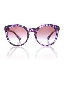 Dolce&Gabbana Purple phantos DG4279 sunglasses