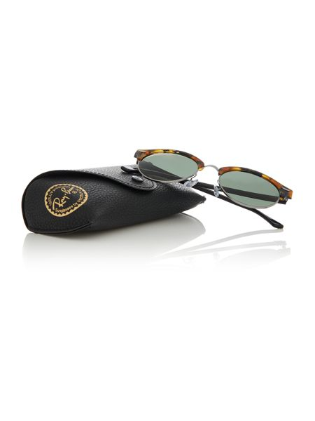 Ray-Ban Brown phantos RB4246 sunglasses