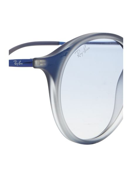 Ray-Ban Blue  phantos  sunglasses RB4243
