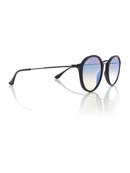 Ray-Ban Black  phantos  sunglasses RB2447