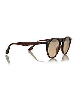 Brown phantos RB2180 sunglasses
