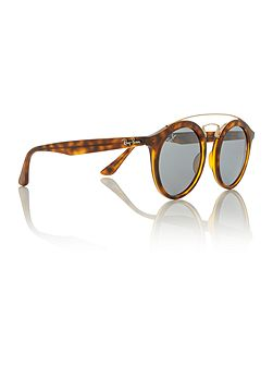 Havana phantos RB4256 sunglasses