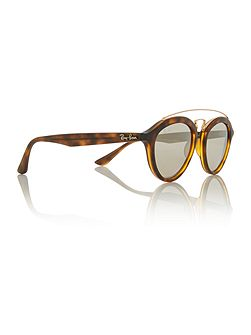 Havana phantos RB4257 sunglasses