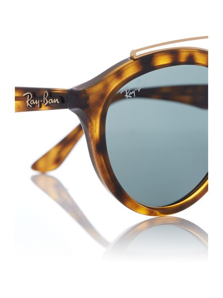 Ray-Ban Havana phantos RB4257 sunglasses