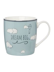 Linea Dream Big Mug