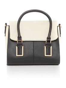 Linea Kerry satchel handbag