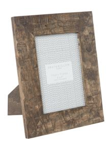 Gray & Willow Grey carved frames 5x7