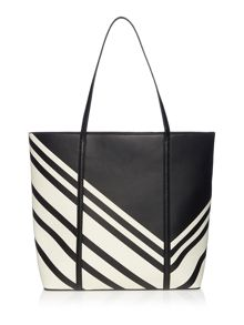 Linea Rowan shopper