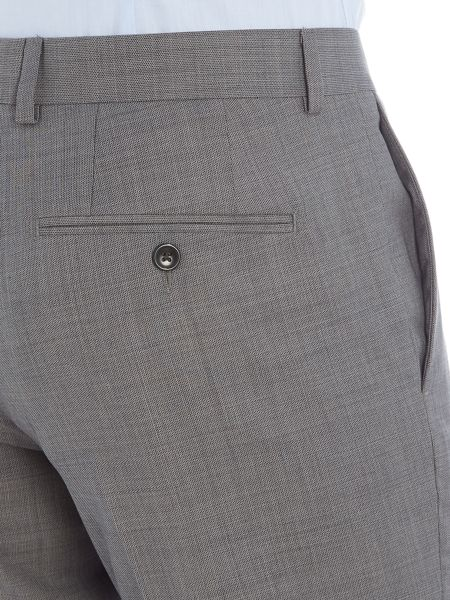 Howick Tailored Ellsworth slim fit suit trouser