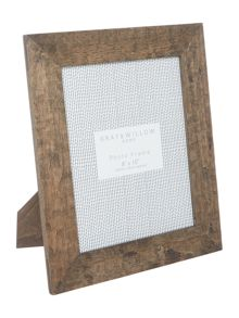 Gray & Willow Grey carved frames 8x10