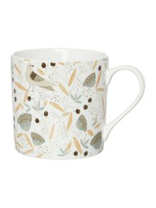 Dickins & Jones Turtledove Mug
