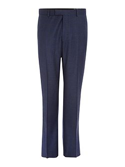 Reading check suit trouser