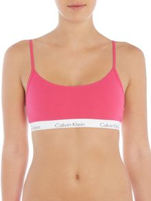 Calvin Klein CK one cotton bralette