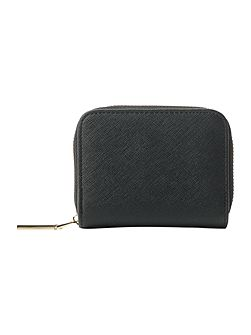 Nina zip around purse