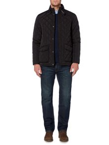 Howick The Pembroke Quilted Jacket