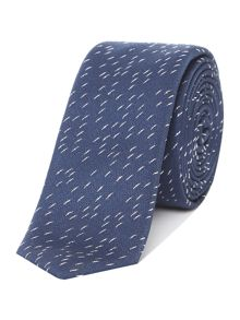 Label Lab Jones Scatter stripe tie