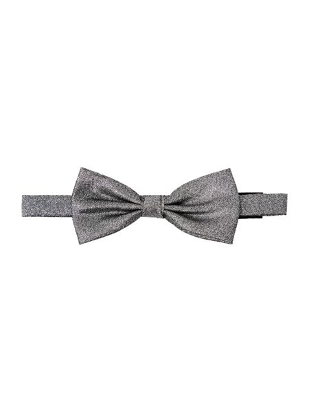 Label Lab Edwards Lurex Bow Tie