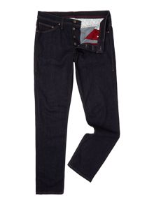 Original Penguin Frank Slim Fit Five Pocket Jeans