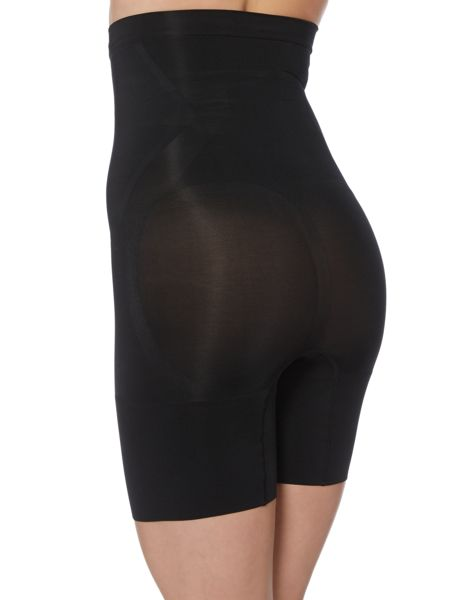 Spanx Oncore high-waist mid thigh