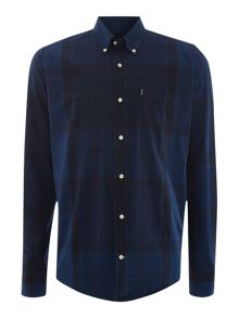 Barbour Long Sleeve Tartan Shirt