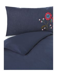 Linea Gretel embroidery duvet cover set