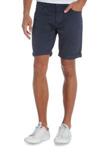 Jack & Jones Original Fit Coloured Denim Shorts