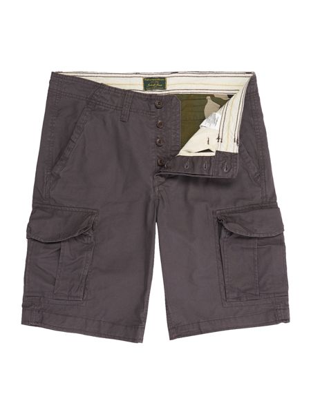 Jack & Jones Jeans Intelligence Preston Cargo Shorts