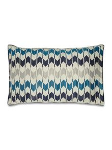 Living by Christiane Lemieux Tahlia jacquard pillowcase pair
