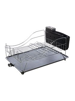 Large wire dish rack