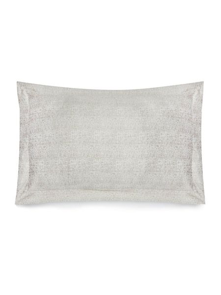 Casa Couture Belgrave jacquard pillowcase pair