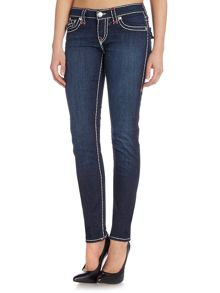 True Religion Julie skinny super t jeans
