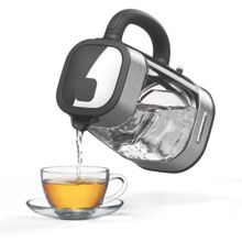 Kenwood Glass Persona Kettle