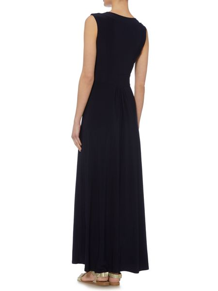 Linea Bethany maxi dress