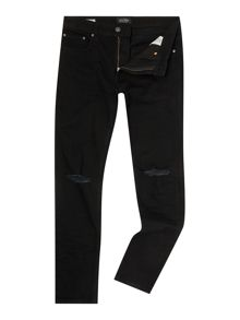 Jack & Jones Skinny Fit Ben Original Jeans
