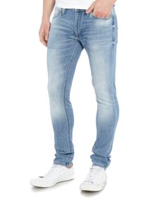 Jack & Jones Original Super Stretch Skinny Jeans