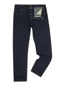Jack & Jones Comfort Fit Mike Jeans