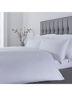 500 TC silk touch fitted sheet