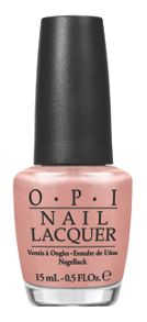 OPI New Orleans Collection `Humidi-Tea`
