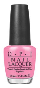 OPI New Orleans Collection `Suzi Nails`