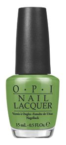 OPI New Orleans `I`m Sooo Swamped!`