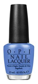 OPI New Orleans Collection `Rich Girls & Po-Boys`