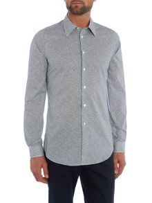 PS By Paul Smith Loveheart Print Shirt