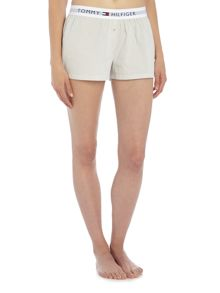 Tommy Hilfiger Lucilue logo woven short