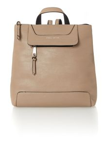 Fiorelli Cobain grey medium backpack