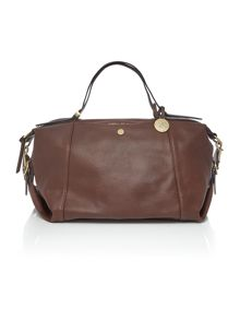 Fiorelli Sinclair brown medium shoulder bag
